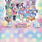 フリーきっぷやデコレーションも!ディズニーホテル&ディズニーリゾートライン「ディズニー・イースター2017」開催