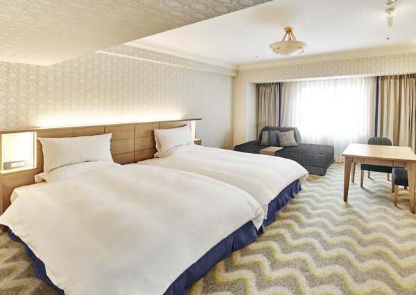 ホテルオークラ東京ベイ 客室イメージ
