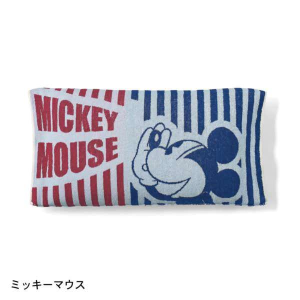 のびのび枕カバー ミッキー