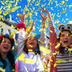 """今年と同じ仲間同士で来場すれば来年は""""全員無料""""!ユニバーサル・スタジオ・ジャパン「ベスト・フレンズ・フォーエバー・キャンペーン」"""