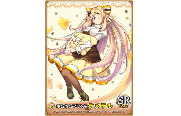 『オオカミ姫』×『サンリオキャラクターズ』コラボレーションイベント