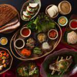 アジアンフードブッフェ イメージ