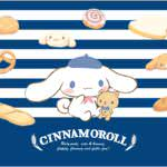 CINNAMOROLL SHOP in AMU PLAZA HAKATA