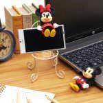 USBメモリー  ミッキーミニー