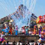 春から初夏にかけてお得なチケット!東京ディズニーランド/東京ディズニーシー「首都圏ウィークデーパスポート」
