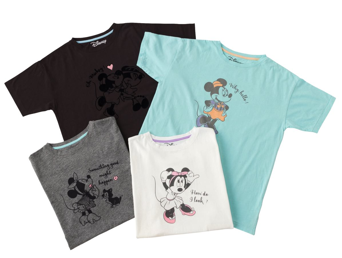 MINNIE MOUSE COLLECTION Tシャツ