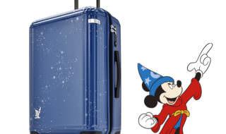 ファンタジア スーツケース