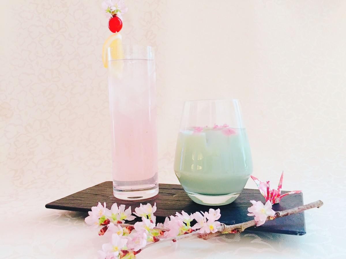 ホテルオークラ カクテル | 館内レストラン全店で開催!ホテルオークラ東京ベイ「『春』を楽しむレストランイベント」