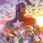 「キャプテン・アメリカ」 #22(2014年)