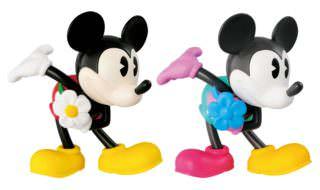 37194_ディズニーキャラクターズ LOVERS MOMENTS−Mickey Mouse−