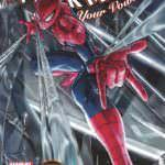 「アメイジング・スパイダーマン: リニュー・ユア・バウズ」 #4(2015年)