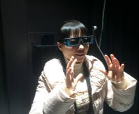 黒子のバスケ 3Dメガネ