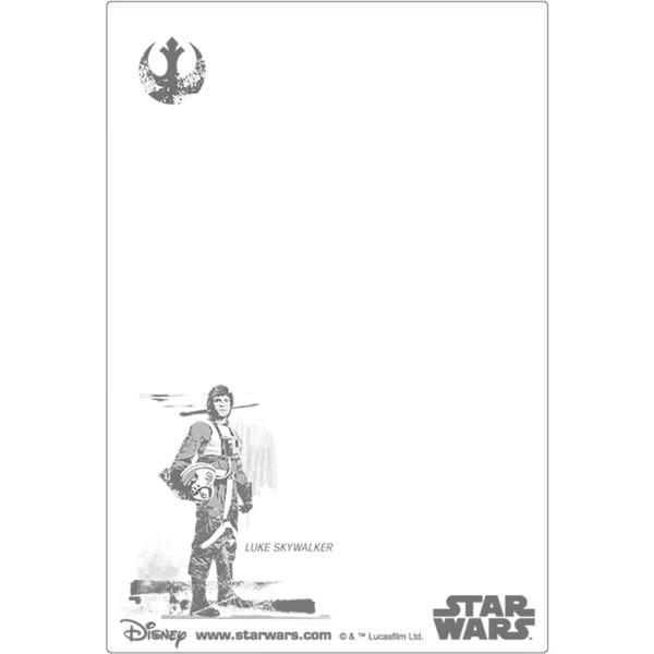 STAR WARS 020 Luke Pirot 2