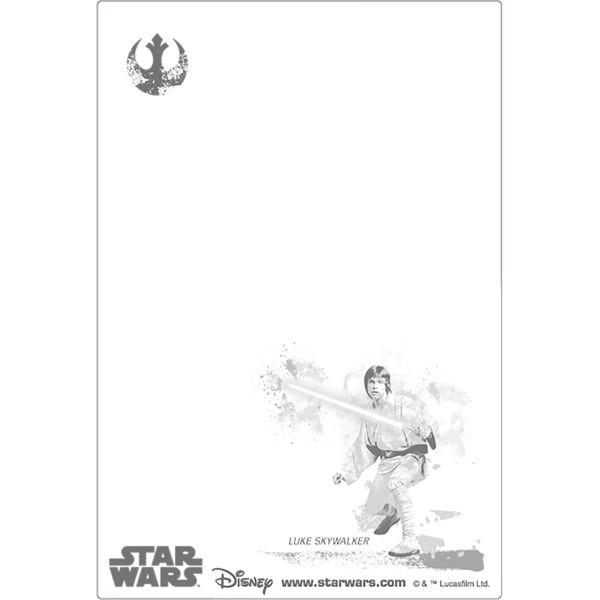 STAR WARS 013 Luke Jedi 2