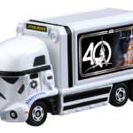 セブン&アイオリジナルデザイン ストームトルーパー アドトラック -40周年記念-
