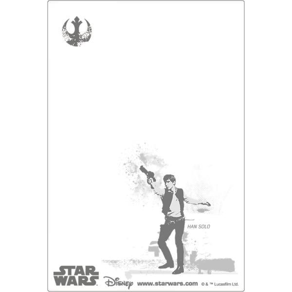 STAR WARS 016 Han Solo 2