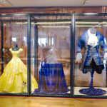 エマ・ワトソン着用のドレス展示も!銀座三越『美女と野獣』の世界展 at GINZA MITSUKOSHI