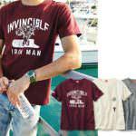 ポケットTシャツ(ユニセックス) イメージ