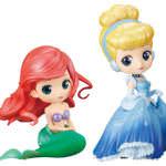 バンプレスト「Q posket Disney Characters - Special Coloring -vol.2」