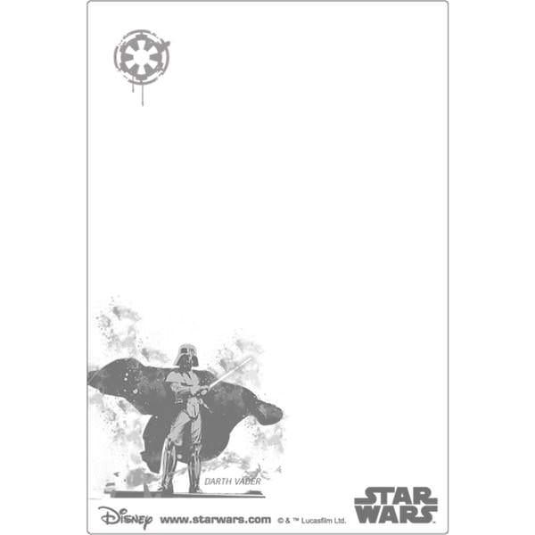 STAR WARS 017 Darth Vader 2
