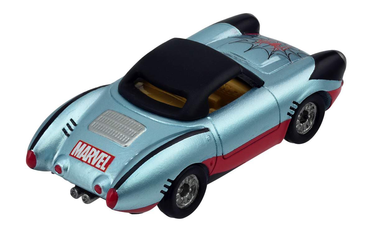 Evo 3 0 シノビ2000 スパイダーマン バック