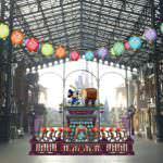 新ショー「燦水!サマービート」!東京ディズニーランド「ディズニー夏祭り」開催