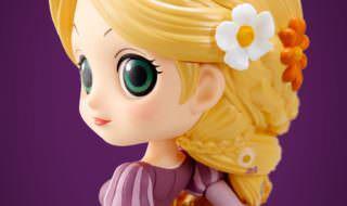 バンプレスト Q posket Disney Characters -Rapunzel-(5)