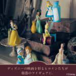 陶器のフィギュアコレクション
