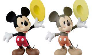 バンプレスト ディズニーキャラクターズ LOVERS MOMENTS-MICKEY MOUSE from The Little Whirlwind-