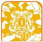J-WORLD TOKYO ボックスポーチ