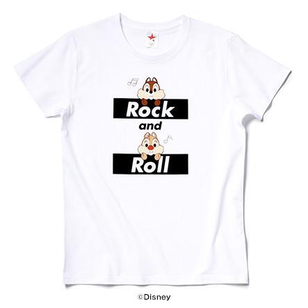 rockin'star★ CHIP 'N' DALE