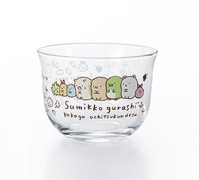 すみっコぐらし フリーカップ(line)