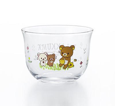 リラックマ フリーカップ(花)