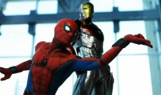 一番くじ スパイダーマン ホームカミング