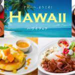 ハワイフェアイメージ画像
