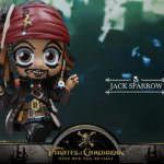 ホットトイズ 【コスベイビー】『パイレーツ・オブ・カリビアン/最後の海賊』[サイズS]ジャック・スパロウ03