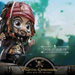 ホットトイズ 【コスベイビー】『パイレーツ・オブ・カリビアン/最後の海賊』[サイズS]ジャック・スパロウ04