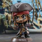 ホットトイズ 【コスベイビー】『パイレーツ・オブ・カリビアン/最後の海賊』[サイズS]ジャック・スパロウ01