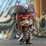 ホットトイズ 【コスベイビー】『パイレーツ・オブ・カリビアン/最後の海賊』[サイズS]ジャック・スパロウ02