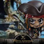 ホットトイズ 【コスベイビー】『パイレーツ・オブ・カリビアン/最後の海賊』[サイズS]ジャック・スパロウ05