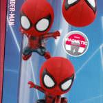 ホットトイズ スパイダーマン(3体セット)メイン