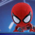 ホットトイズ スパイダーマン(3体セット)02