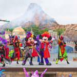 ヴィランズたちがまたやってくる!東京ディズニーシー「ディズニー・ハロウィーン2017」開催