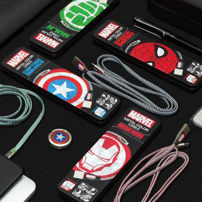 S2B MARVEL METAL COLOR CABLE イメージ 3