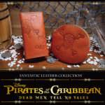 「PIRATES of the CARIBBEAN」