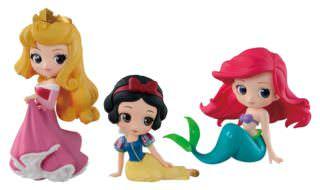 Q posket Disney Characters petit vol.4(1)