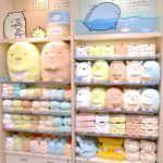 初のオフィシャルショップが登場!キデイランド「すみっコぐらし shop 東京駅店」