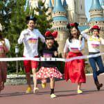 仮装して東京ディズニーランドを走ろう!「ディズニー・ハロウィーン・ファン・アンド・ラン」開催