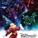 ディズニーファンイベント「D23 Expo Japan 2018」