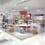 ゲインガレージ横浜ワールドポーターズ店